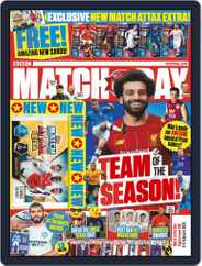 Match Of The Day (Digital) Subscription February 11th, 2020 Issue