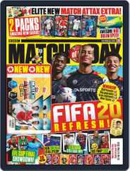 Match Of The Day (Digital) Subscription February 25th, 2020 Issue