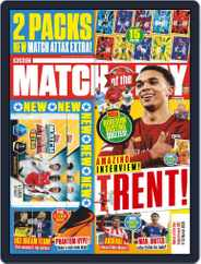 Match Of The Day (Digital) Subscription March 17th, 2020 Issue