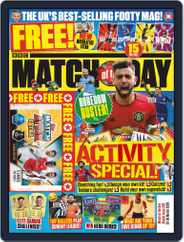 Match Of The Day (Digital) Subscription March 24th, 2020 Issue