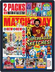 Match Of The Day (Digital) Subscription April 14th, 2020 Issue