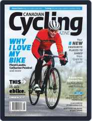 Canadian Cycling (Digital) Subscription February 1st, 2019 Issue