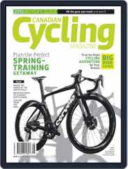 Canadian Cycling (Digital) Subscription April 1st, 2019 Issue