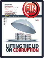 Finweek - English (Digital) Subscription July 8th, 2011 Issue