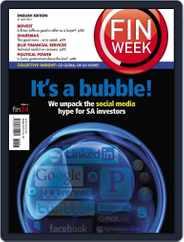 Finweek - English (Digital) Subscription July 14th, 2011 Issue