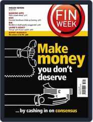 Finweek - English (Digital) Subscription July 21st, 2011 Issue