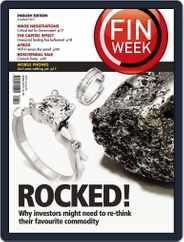 Finweek - English (Digital) Subscription July 28th, 2011 Issue