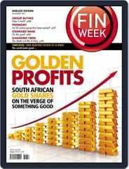 Finweek - English (Digital) Subscription August 18th, 2011 Issue