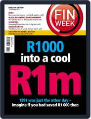 Finweek - English (Digital) Subscription September 8th, 2011 Issue