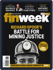 Finweek - English (Digital) Subscription November 3rd, 2016 Issue