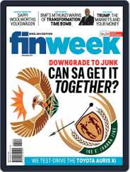 Finweek - English (Digital) Subscription November 24th, 2016 Issue
