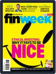 Finweek - English (Digital) Subscription December 8th, 2016 Issue