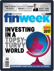 Finweek - English (Digital) Subscription January 19th, 2017 Issue