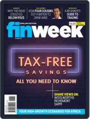 Finweek - English (Digital) Subscription January 26th, 2017 Issue