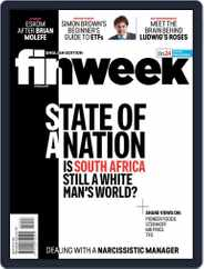 Finweek - English (Digital) Subscription February 2nd, 2017 Issue