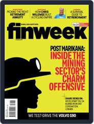 Finweek - English (Digital) Subscription February 9th, 2017 Issue