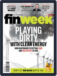 Finweek - English (Digital) Subscription February 16th, 2017 Issue