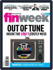Finweek - English (Digital) Subscription February 23rd, 2017 Issue
