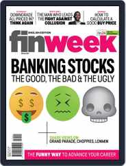 Finweek - English (Digital) Subscription March 24th, 2017 Issue