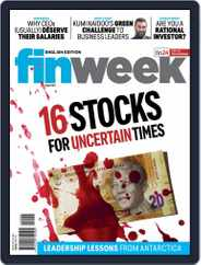 Finweek - English (Digital) Subscription March 31st, 2017 Issue