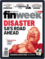 Finweek - English (Digital) Subscription April 13th, 2017 Issue