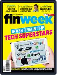 Finweek - English (Digital) Subscription May 11th, 2017 Issue