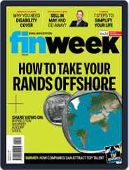Finweek - English (Digital) Subscription May 18th, 2017 Issue