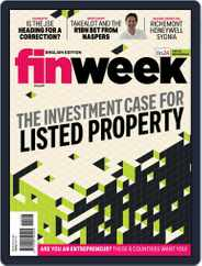 Finweek - English (Digital) Subscription May 25th, 2017 Issue