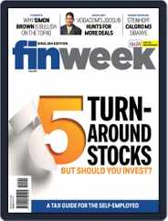Finweek - English (Digital) Subscription June 1st, 2017 Issue