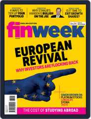 Finweek - English (Digital) Subscription June 8th, 2017 Issue