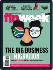 Finweek - English (Digital) Subscription June 15th, 2017 Issue