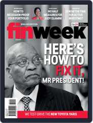 Finweek - English (Digital) Subscription June 22nd, 2017 Issue