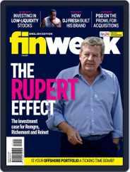 Finweek - English (Digital) Subscription July 6th, 2017 Issue