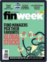 Finweek - English (Digital) Subscription July 13th, 2017 Issue