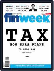 Finweek - English (Digital) Subscription August 10th, 2017 Issue