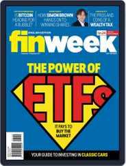 Finweek - English (Digital) Subscription September 7th, 2017 Issue