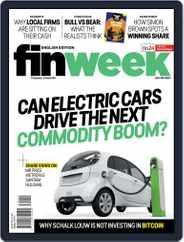 Finweek - English (Digital) Subscription September 21st, 2017 Issue
