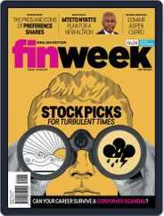 Finweek - English (Digital) Subscription October 5th, 2017 Issue