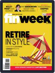 Finweek - English (Digital) Subscription November 16th, 2017 Issue