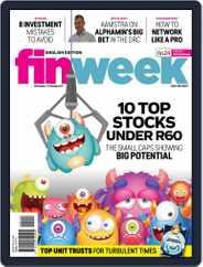 Finweek - English (Digital) Subscription November 30th, 2017 Issue