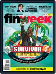 Finweek - English (Digital) Subscription December 14th, 2017 Issue