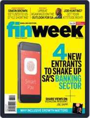 Finweek - English (Digital) Subscription February 15th, 2018 Issue