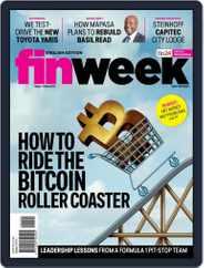 Finweek - English (Digital) Subscription March 1st, 2018 Issue