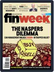 Finweek - English (Digital) Subscription March 15th, 2018 Issue