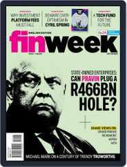 Finweek - English (Digital) Subscription March 29th, 2018 Issue