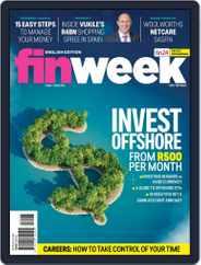 Finweek - English (Digital) Subscription April 12th, 2018 Issue