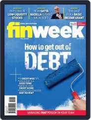 Finweek - English (Digital) Subscription May 10th, 2018 Issue