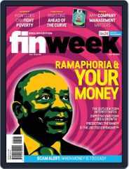 Finweek - English (Digital) Subscription June 7th, 2018 Issue