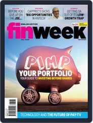 Finweek - English (Digital) Subscription June 21st, 2018 Issue
