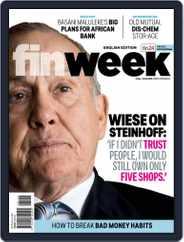 Finweek - English (Digital) Subscription July 5th, 2018 Issue